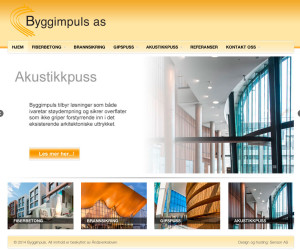 Byggimpuls AS