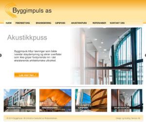 Byggimpuls AS
