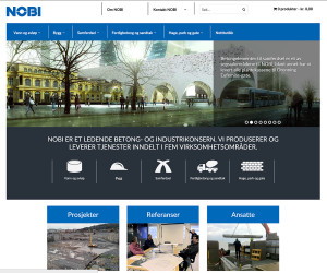 NOBI Norsk Betongindustri